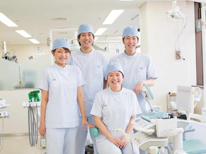歯学部 明海 大学