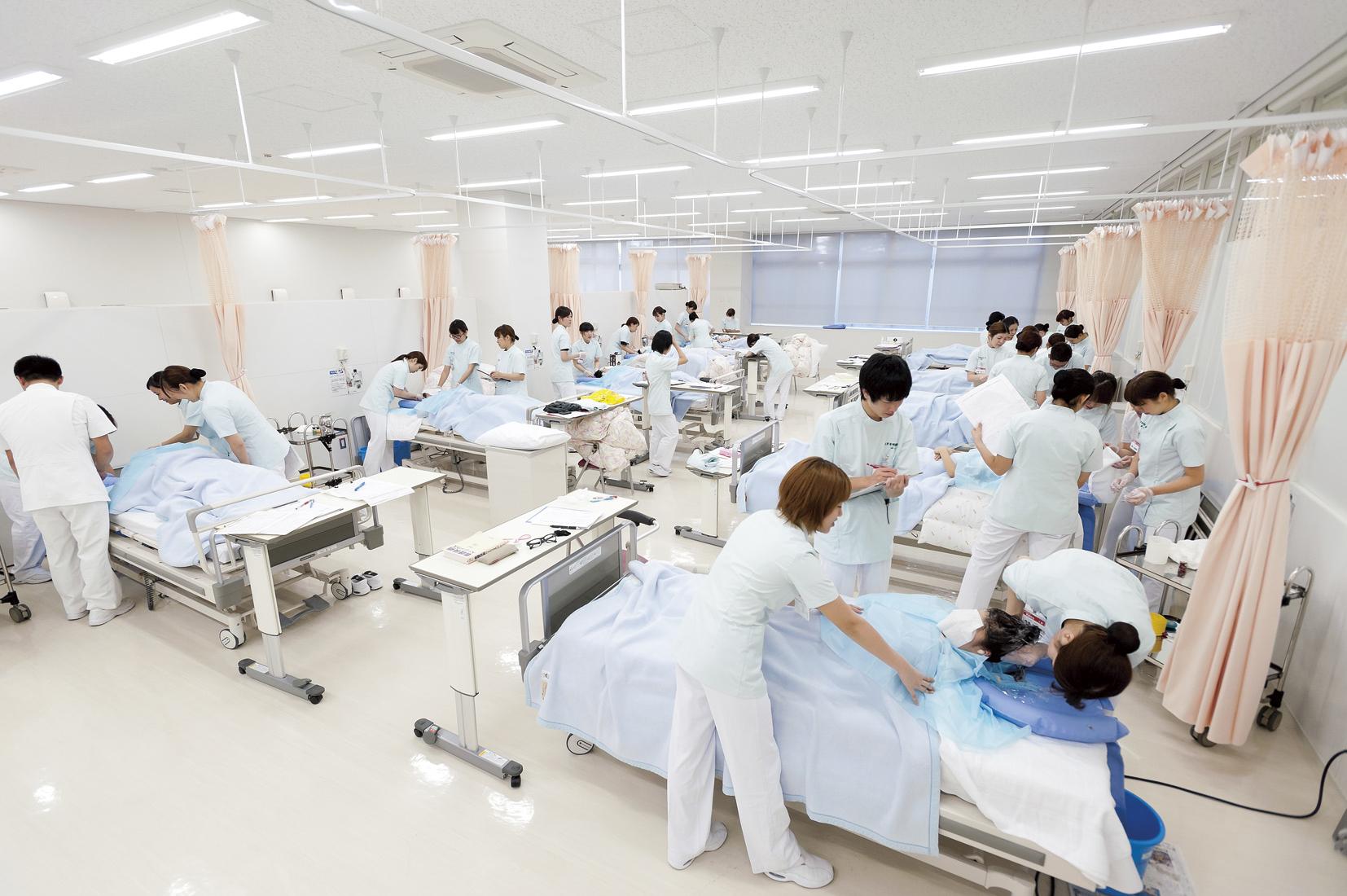 東京 有明 医療 大学