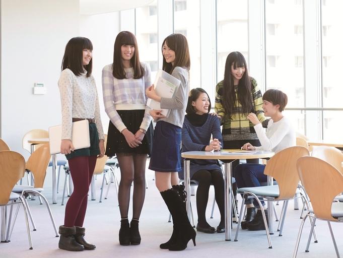 大学 共立 女子