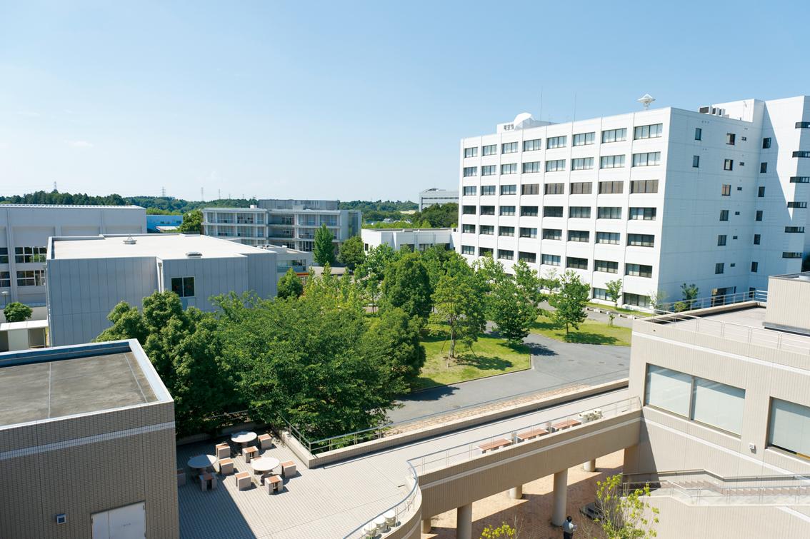 東京情報大学 総合情報学部 学生生活支援 大学ポートレート