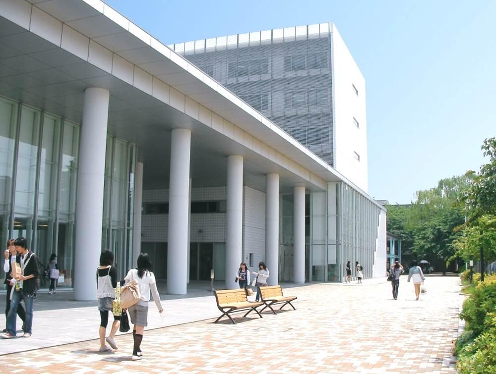大学 東京 成徳