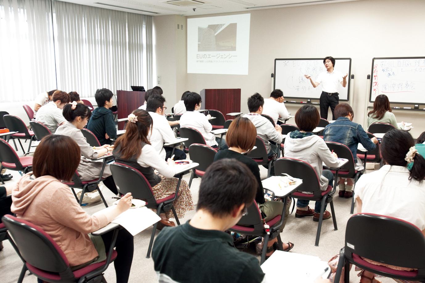 大学 国際 情報