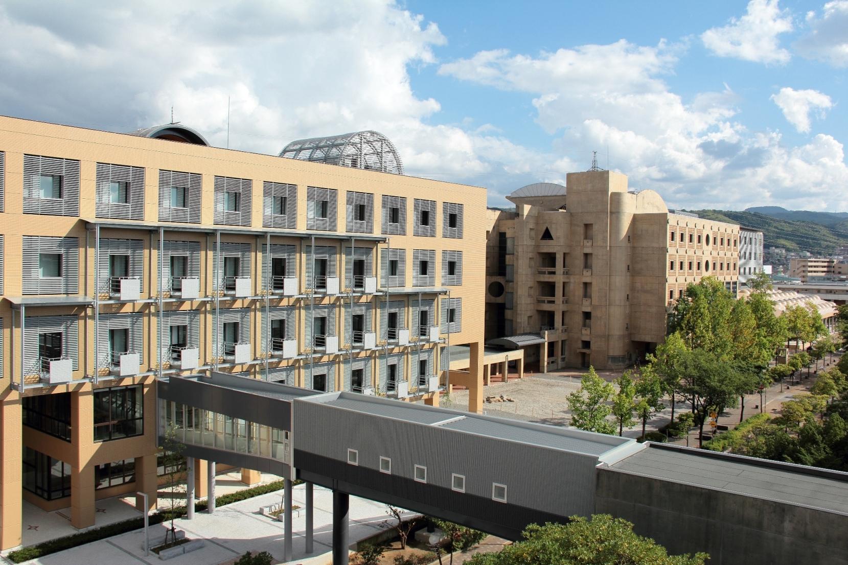 金沢工業大学 様々な取組|大学ポートレート