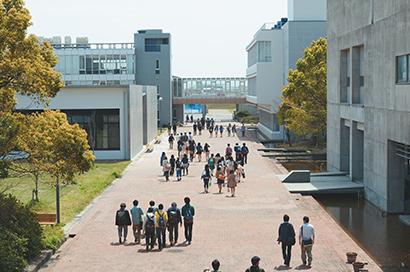 鈴鹿 医療 科学 大学 オープン キャンパス